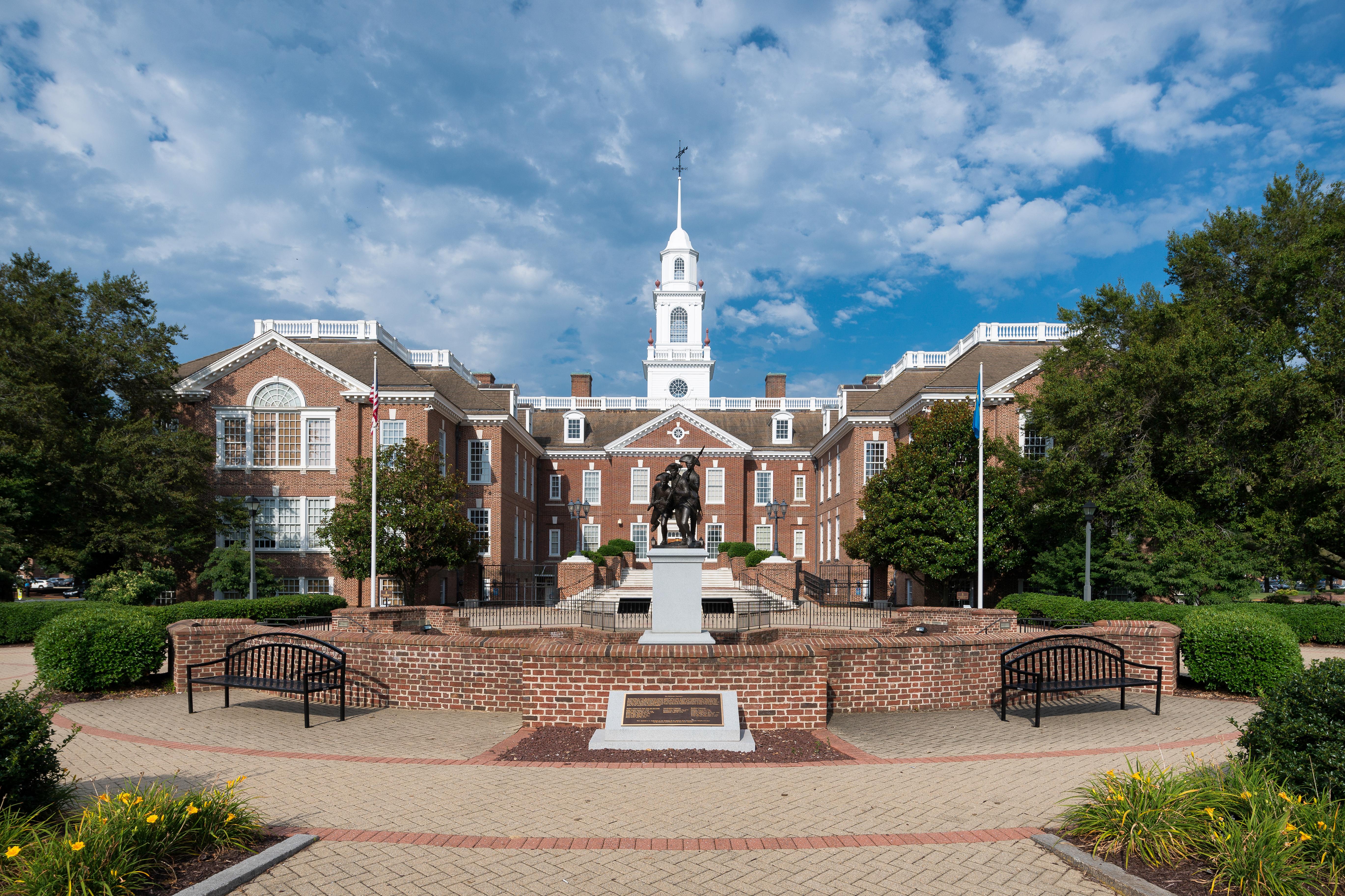 Delaware Legislature